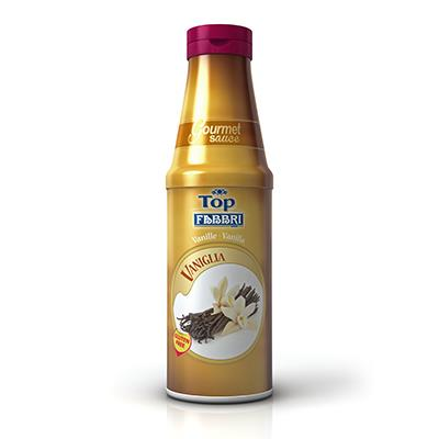 Top Yellow Vanilla